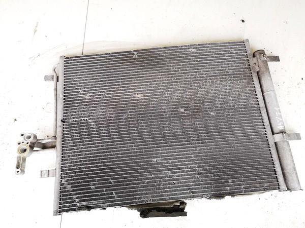 Oro Kondicionieriaus radiatorius Ford Mondeo 2009    1.8 vp7ekh19710ae