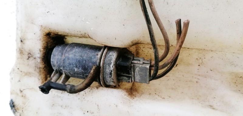 Langu apiplovimo varikliukas USED USED Renault MASTER 2002 2.2