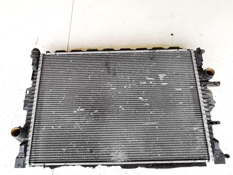 Vandens radiatorius (ausinimo radiatorius) Ford Mondeo 2009    1.8 7g918c342be