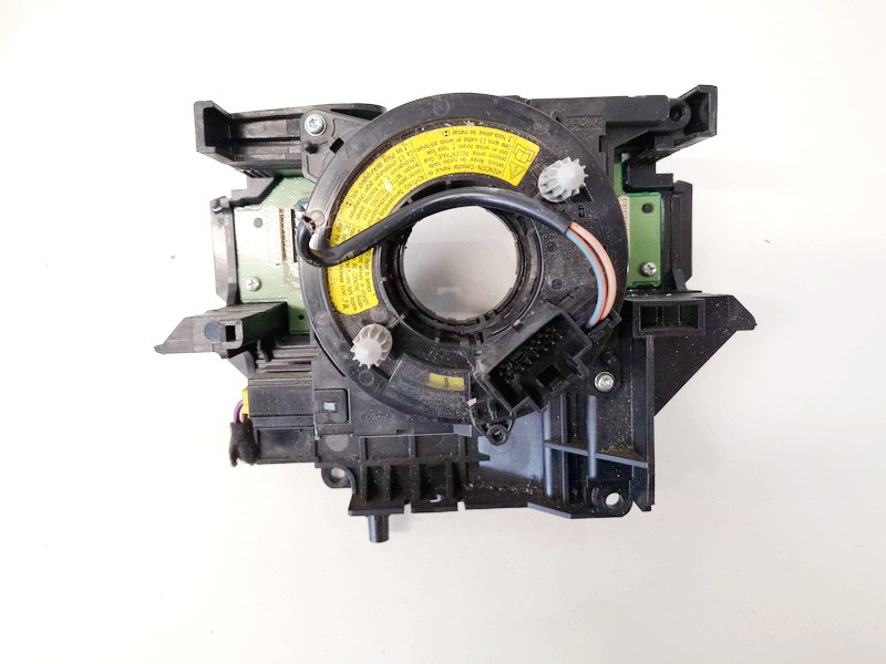 Vairo kasete - srs ziedas - signalinis ziedas Ford S-Max 2006    1.8 6G9T13N064AE