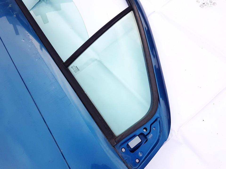 Renault  Scenic Duru fortkute P.D.