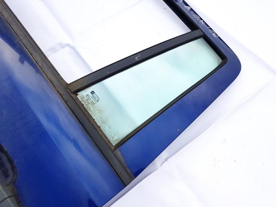 Duru fortkute G.K. Opel Zafira 2006    0.0 used