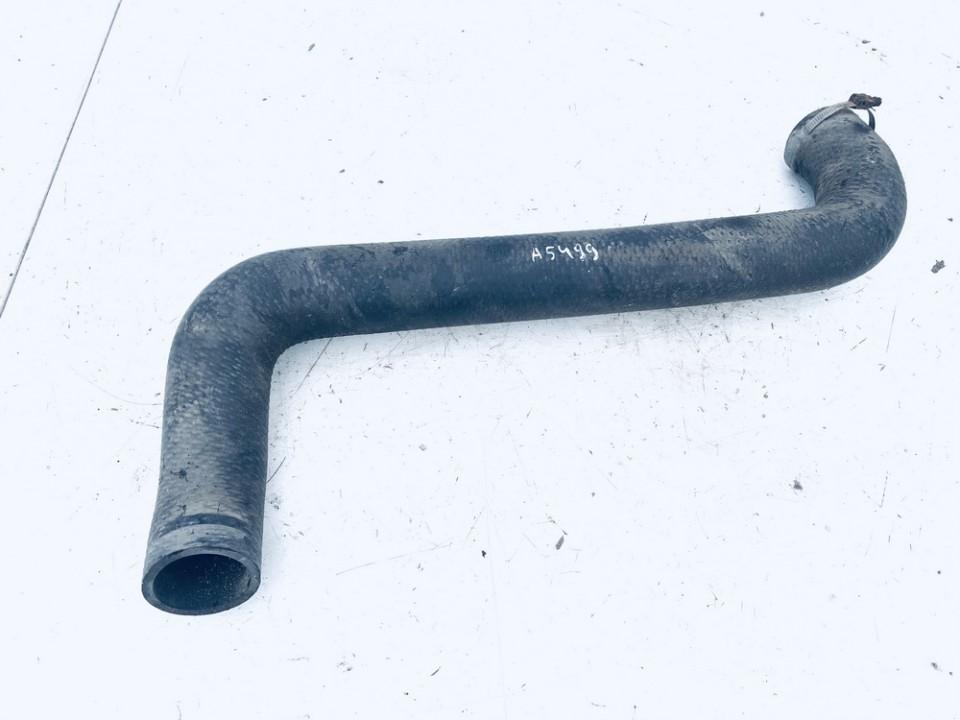 Interkulerio zarna -  slanga Opel Movano 2000    2.8 used