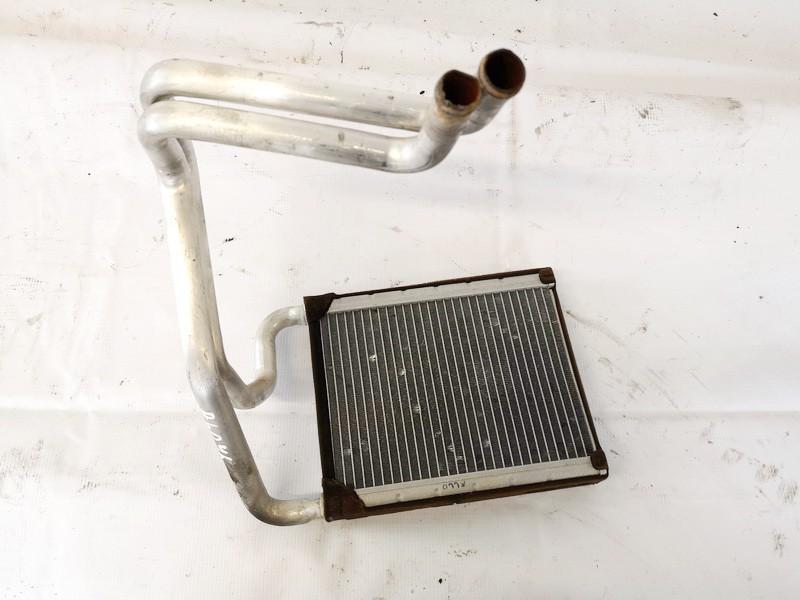 Salono peciuko radiatorius Kia Ceed 2010    1.6 used