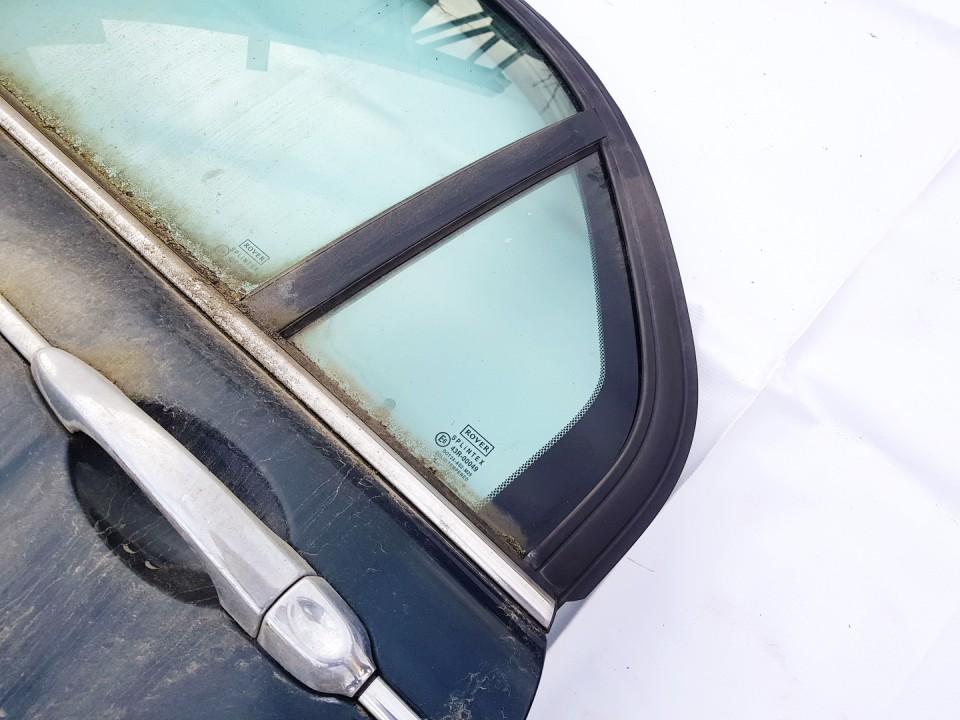 Duru fortkute G.K. Rover 75 2000    1.8 used
