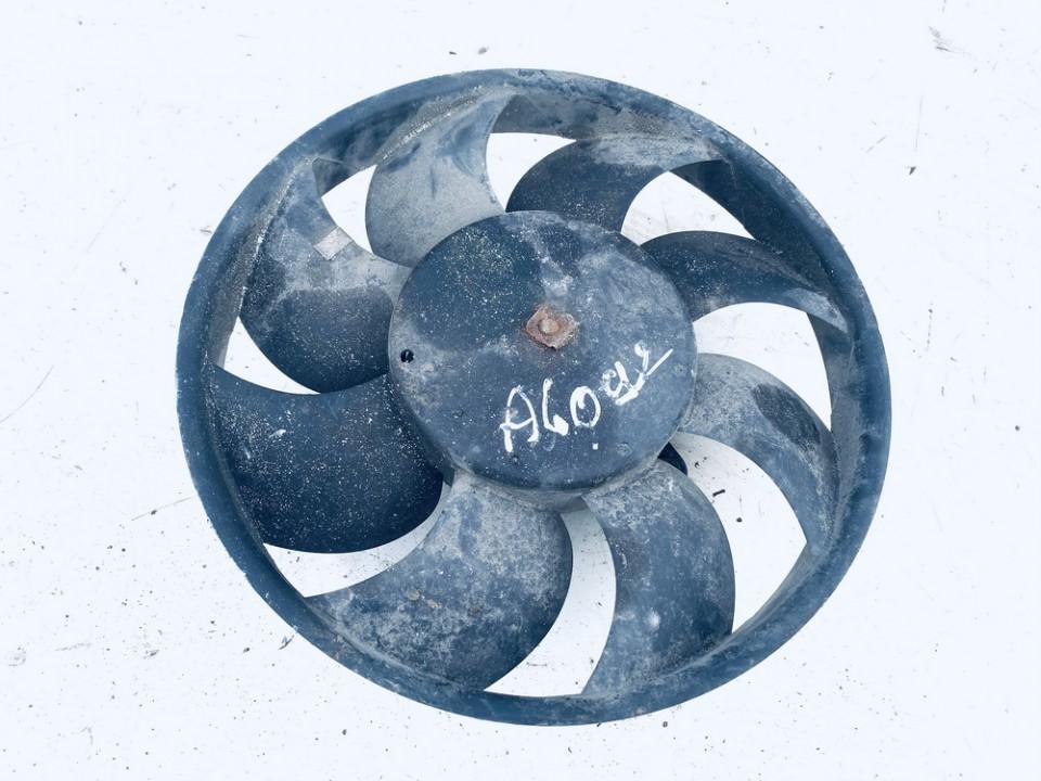 Difuzorius (radiatoriaus ventiliatorius) Alfa-Romeo 156 1999    2.4 60656835
