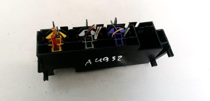 Fuse box  Renault Master 1996    2.5 7700412030