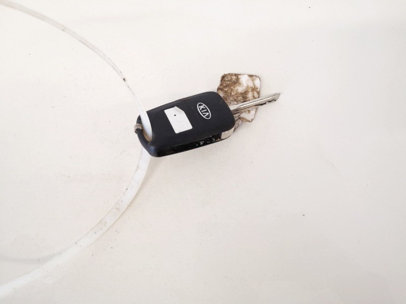 Remote Key Kia Ceed 2010    1.6 used
