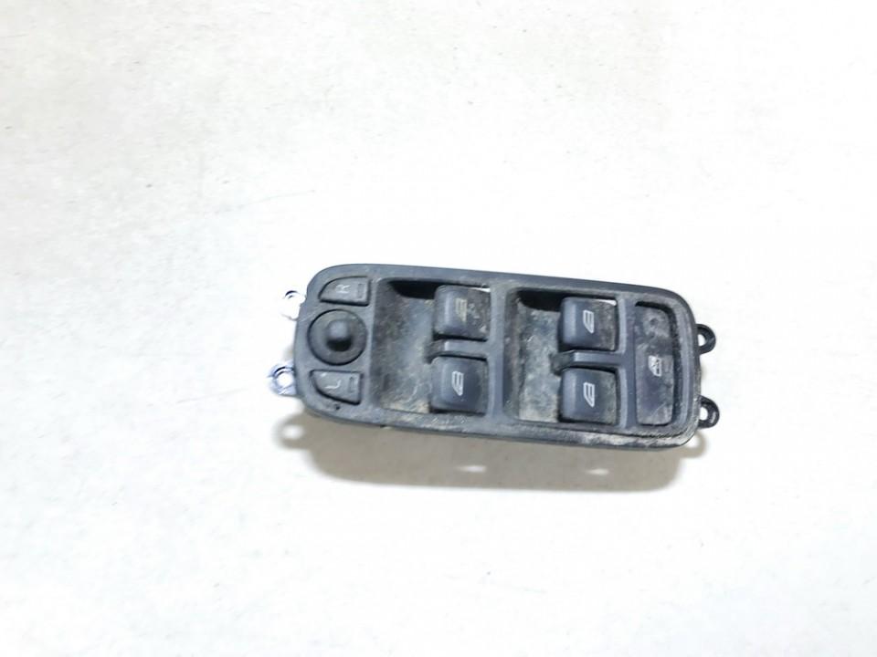 Stiklo valdymo mygtukas (lango pakeliko mygtukai) Volvo S60 2012    1.6 31334345