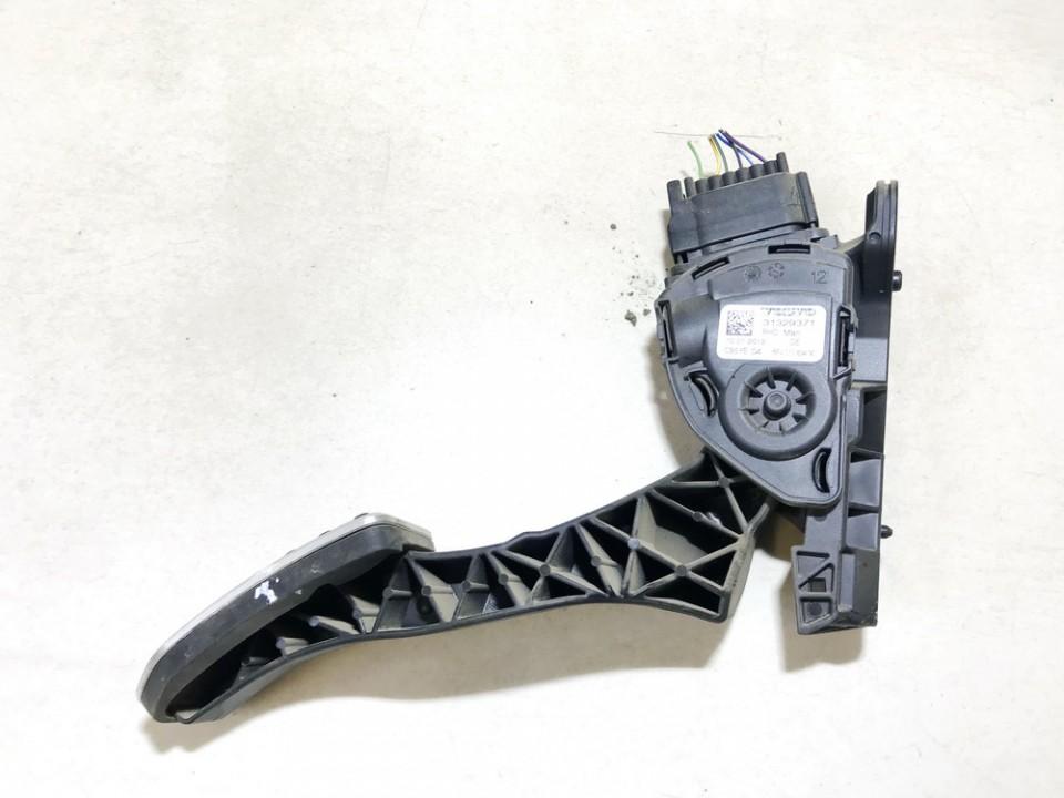Elektrinis greicio pedalas Volvo S60 2012    1.6 31329371