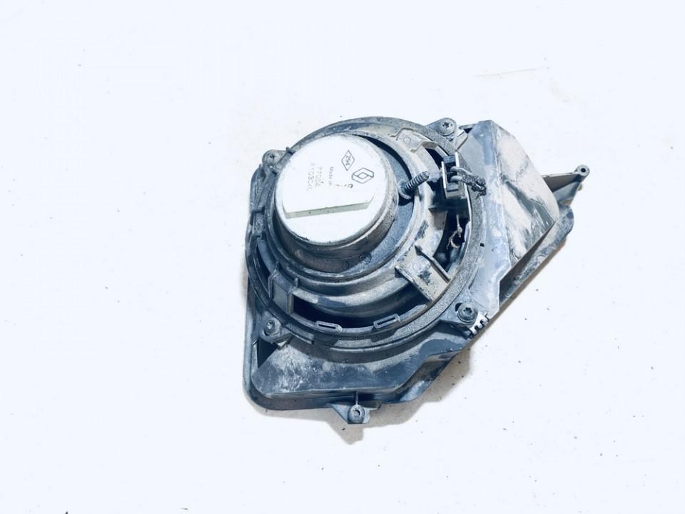 Garso kolonele Opel Movano 2000    2.8 7700424534a