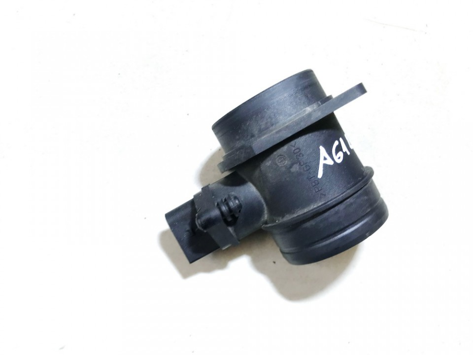 Air Mass Sensor Volkswagen Golf 2001    1.9 0281002757