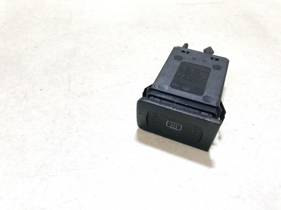 Stiklo sildymo mygtukas Volkswagen Golf 2001    1.9 1j0953235j