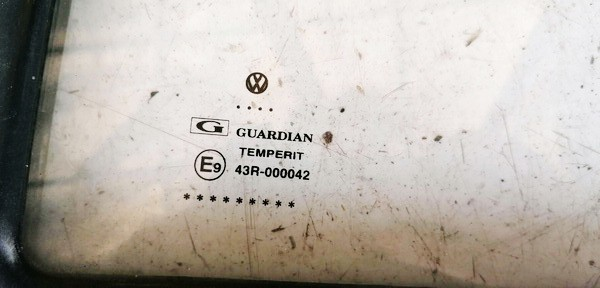 Duru fortkute P.K. Volkswagen LT 1999    2.5 USED