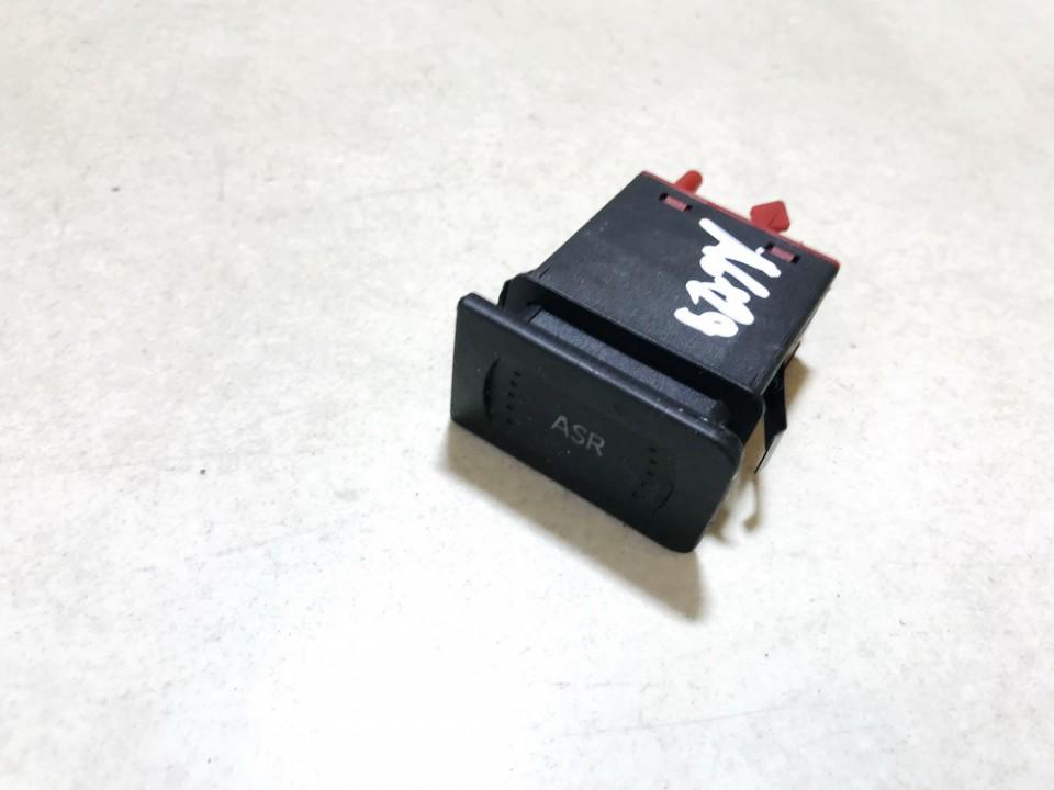 Sukibimo valdymo mygtukas Volkswagen Golf 2001    1.9 1j0927133a