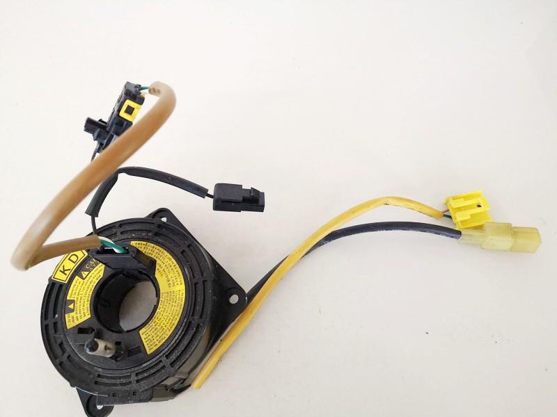 Vairo kasete - srs ziedas - signalinis ziedas Chevrolet Kalos 2006    1.2 used