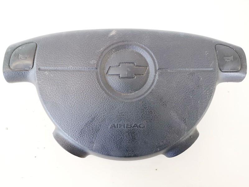 Vairo oro pagalve Chevrolet Kalos 2006    1.2 963995035