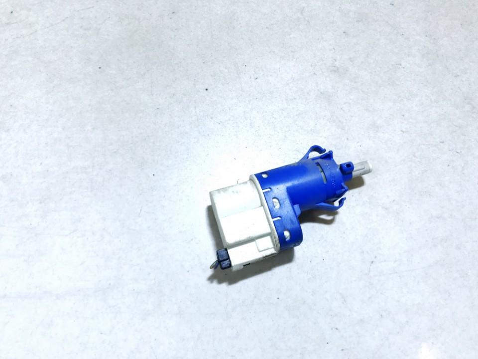 Brake Light Switch (sensor) - Switch (Pedal Contact) Volvo S60 2012    1.6 3m5t9c872ac