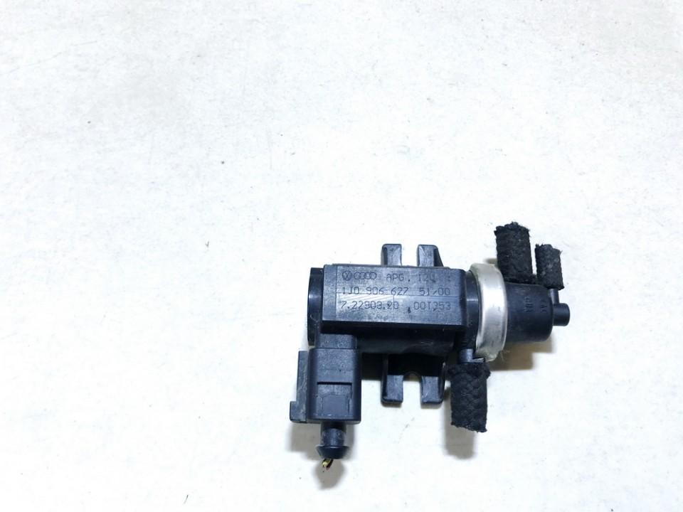 Selenoidas (Elektromagnetinis selenoidas) Volkswagen Golf 2001    1.9 1j0906627