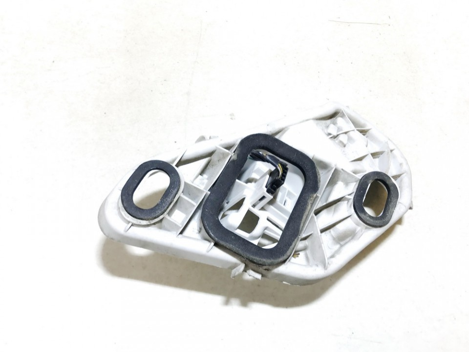 Galiniu zibintu plata Opel Meriva 2011    1.7 21632201