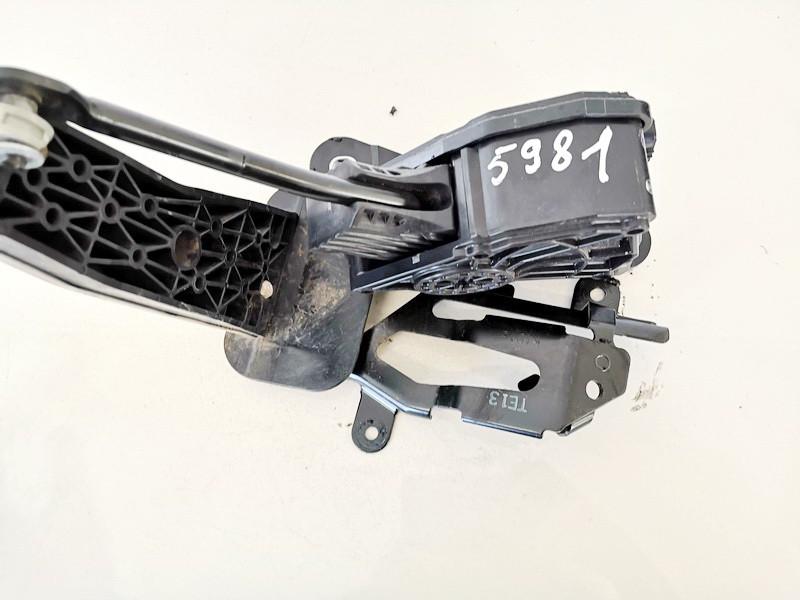 Elektrinis greicio pedalas Honda Civic 2010    2.2 used
