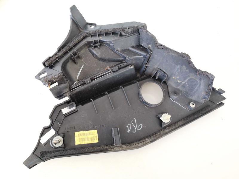 Valytuvu apdailos plastmase P. Honda Civic 2010    2.2 74222smge00050b