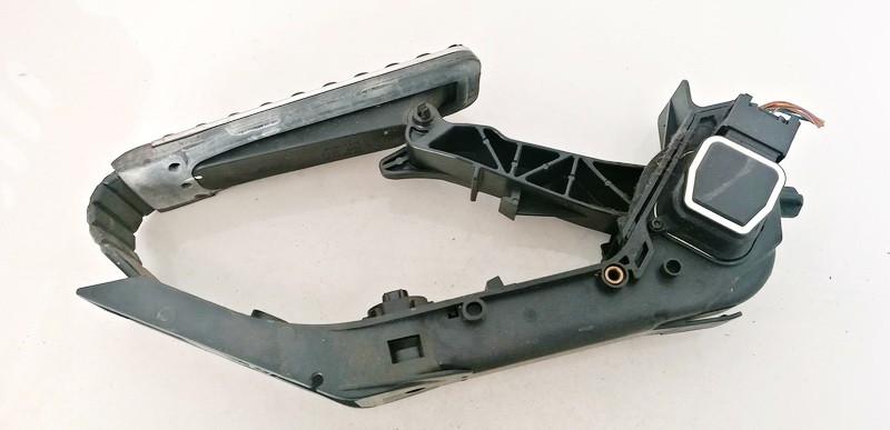 Elektrinis greicio pedalas Mercedes-Benz C-CLASS 2007    1.8 A1703000404