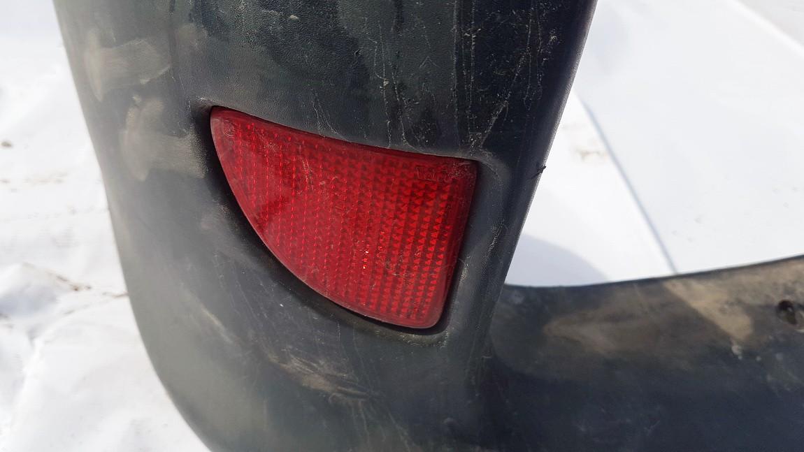 Bamperio atsvaitas G.D. Renault Kangoo 2002    0.0 USED