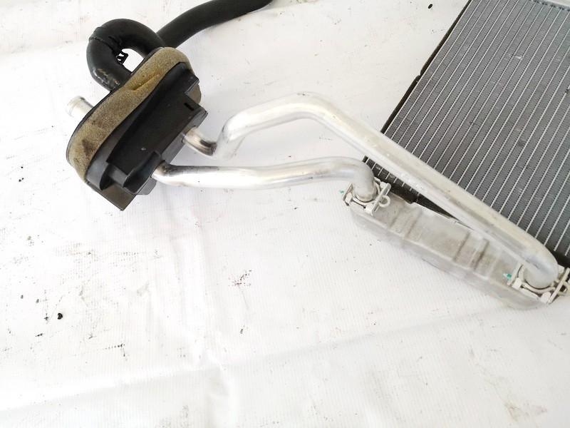 Salono peciuko radiatorius Mercedes-Benz C-CLASS 2007    1.8 33015929f