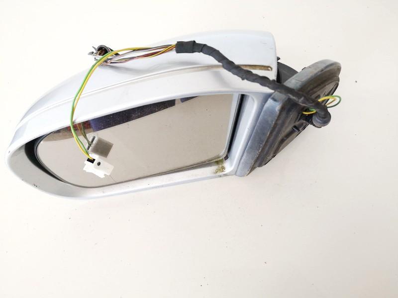 Duru veidrodelis P.K. Mercedes-Benz C-CLASS 2007    1.8 413133419
