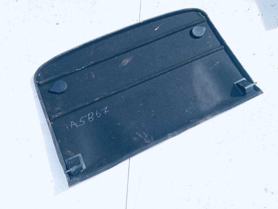 Bagazines kilimas Mercedes-Benz C-CLASS 2003    1.8 used