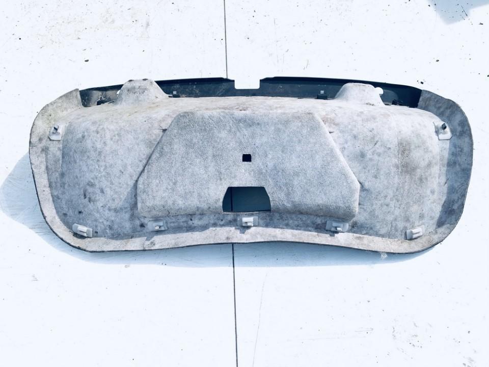 Bagazines vidine apdaila Volkswagen Passat 1999    1.9 3b5867605