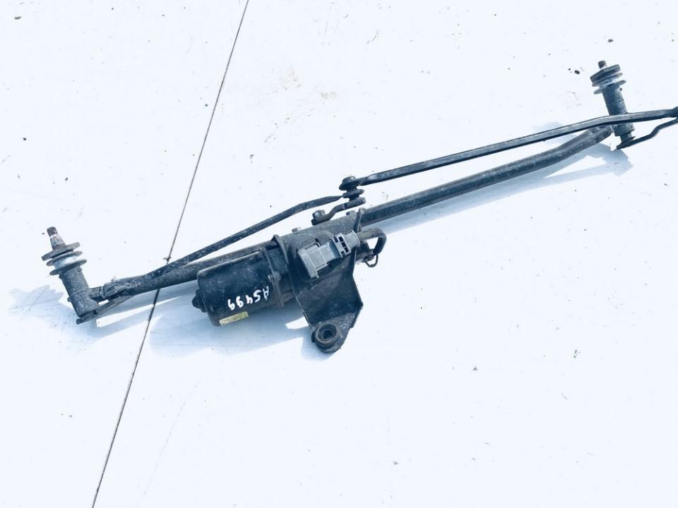 Valytuvu mechanizmas Pr. Opel Movano 2000    2.8 used