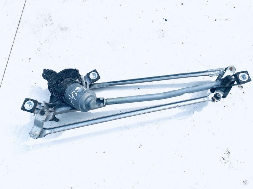 Valytuvu mechanizmas Pr. Ford Mondeo 2009    1.8 7s7117504bb