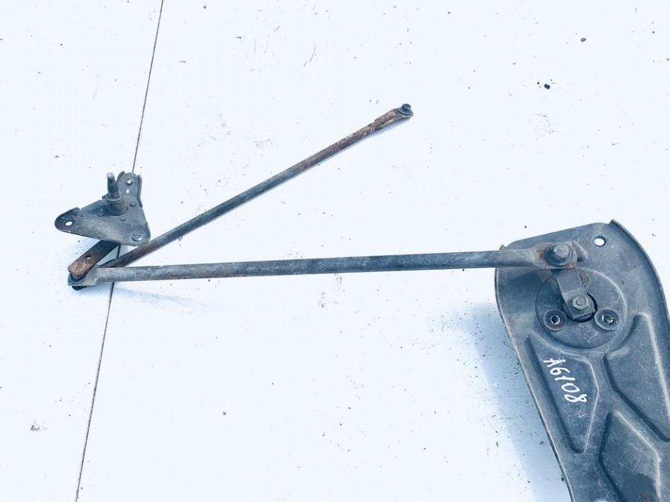 Valytuvu mechanizmas Pr. Citroen Berlingo 1997    1.9 used