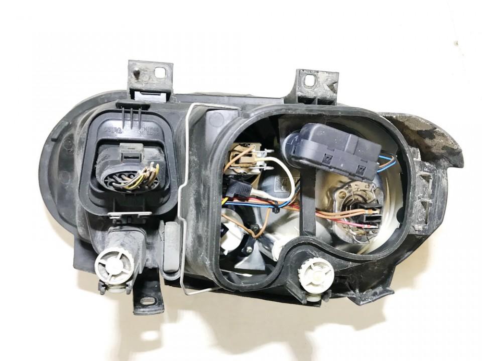 Zibintas P.K. Volkswagen Golf 2001    1.9 1j1941017k