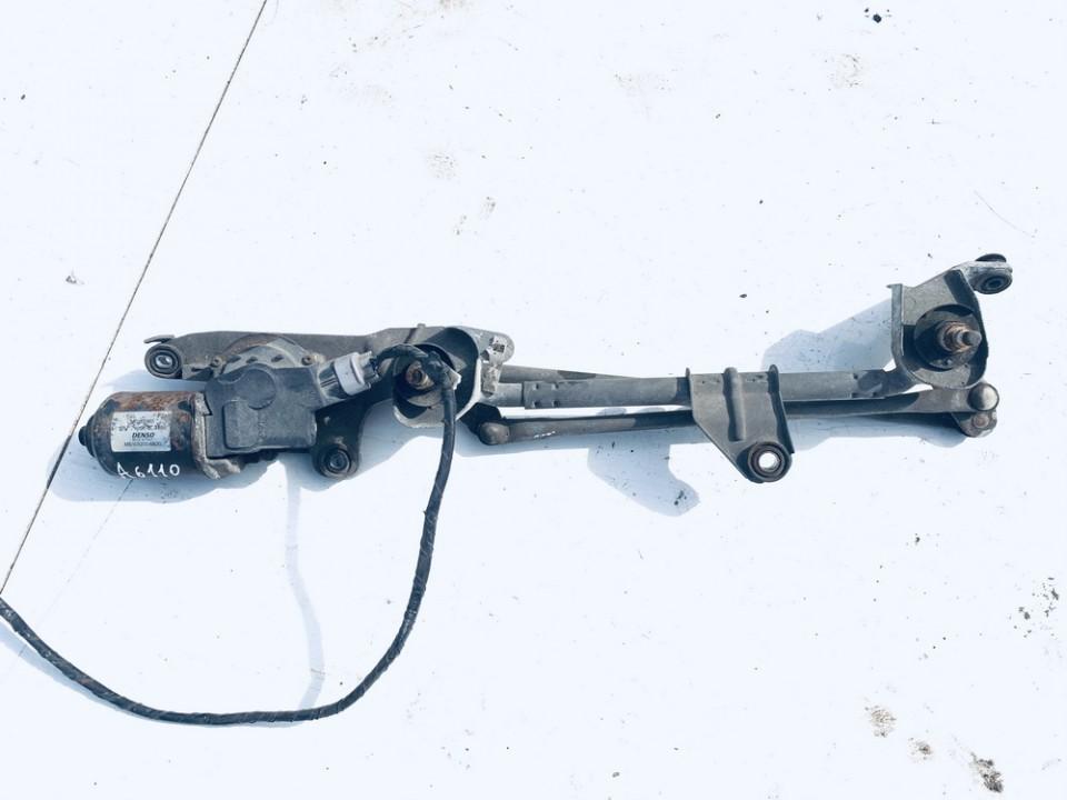 Valytuvu mechanizmas Pr. Mitsubishi Colt 2005    1.3 used