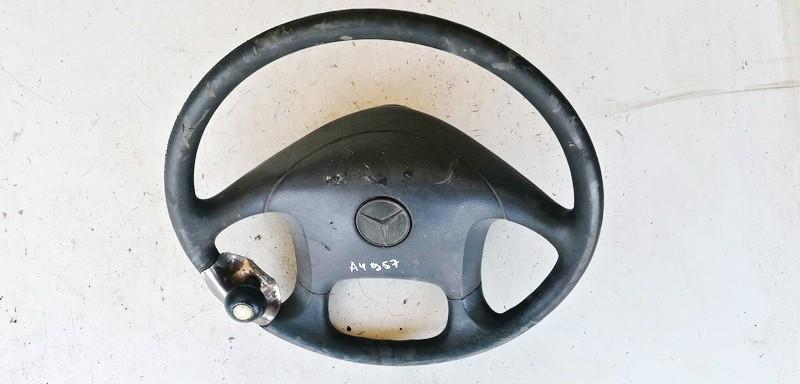 Vairas Truck - Mercedes-Benz Atego 2000    4.3 USED