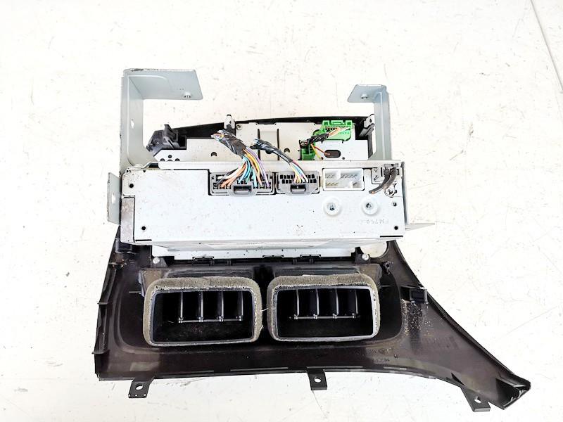 Automagnetola Honda Civic 2010    2.2 39100smge023m1