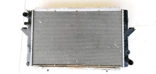 Renault  Master Vandens radiatorius (ausinimo radiatorius)