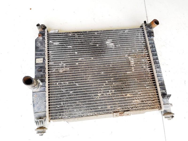 Vandens radiatorius (ausinimo radiatorius) Chevrolet Kalos 2006    1.2 used