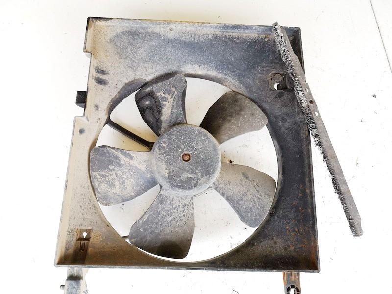 Difuzorius (radiatoriaus ventiliatorius) Chevrolet Kalos 2006    1.2 96536638