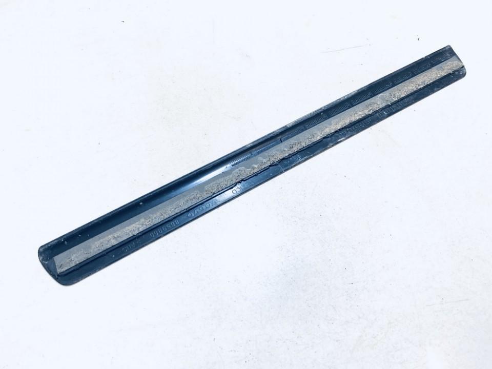 Vidinio slenkscio apdaila P.D. Volvo S60 2012    1.6 8659960