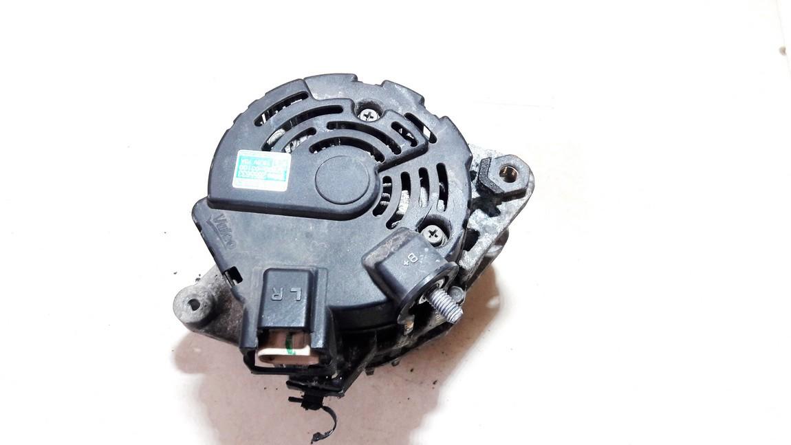 Generatorius Hyundai i10 2008    1.2 2655633