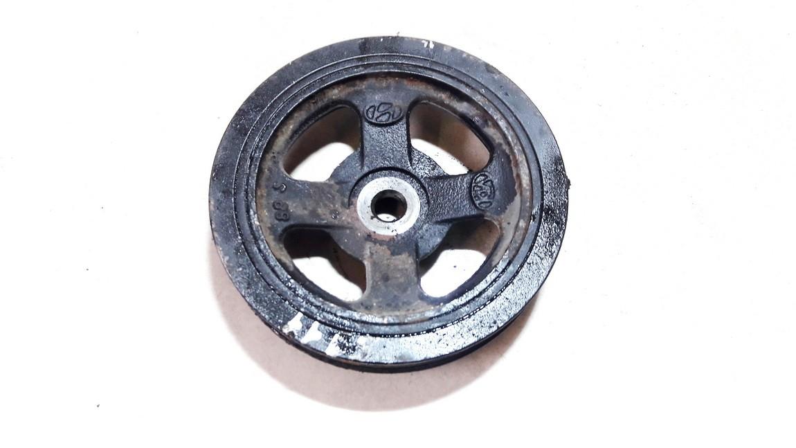 Alkuninio veleno dantratis (skyvas - skriemulys) Hyundai i10 2008    1.2 used