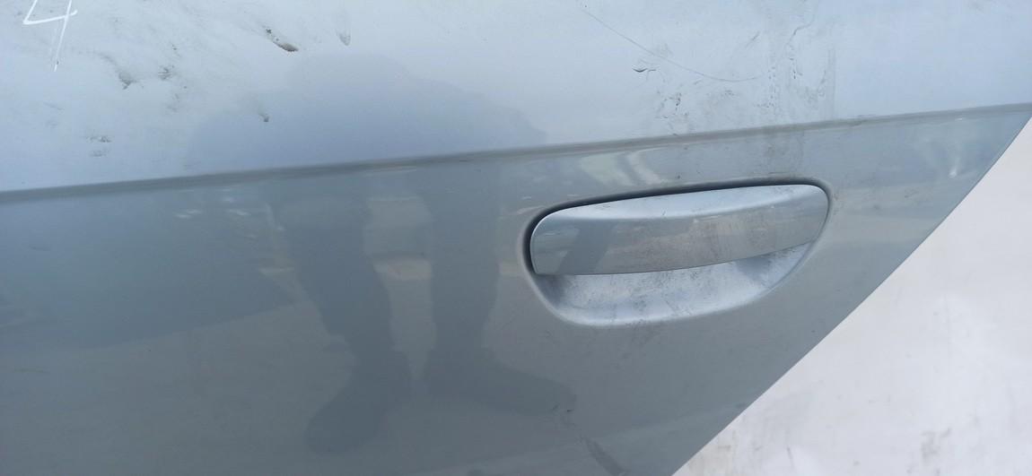 Duru isorine rankenele G.K. Audi A4 2005    2.0 Zydra