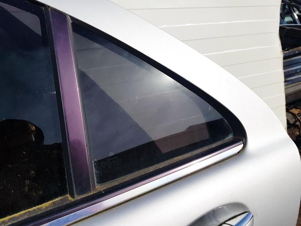Duru fortkute G.K. Mercedes-Benz S-CLASS 2002    3.2 used