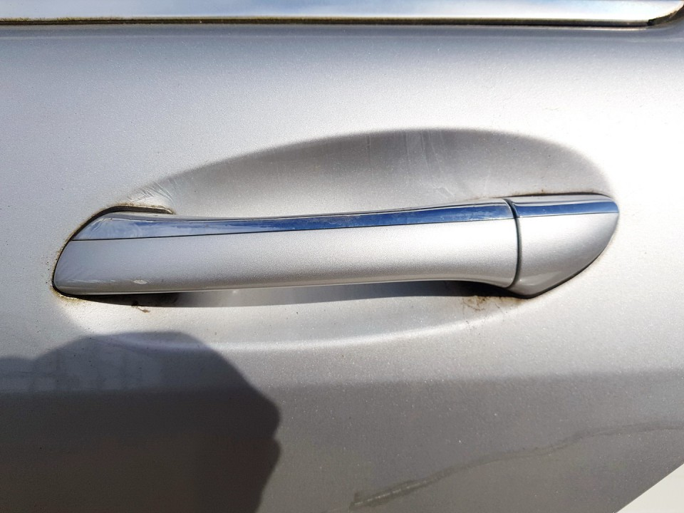 Duru isorine rankenele G.K. Mercedes-Benz S-CLASS 2002    3.2 used