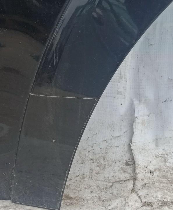 Duru moldingas isorinis G.K. Subaru Outback 2011    2.0 Juoda