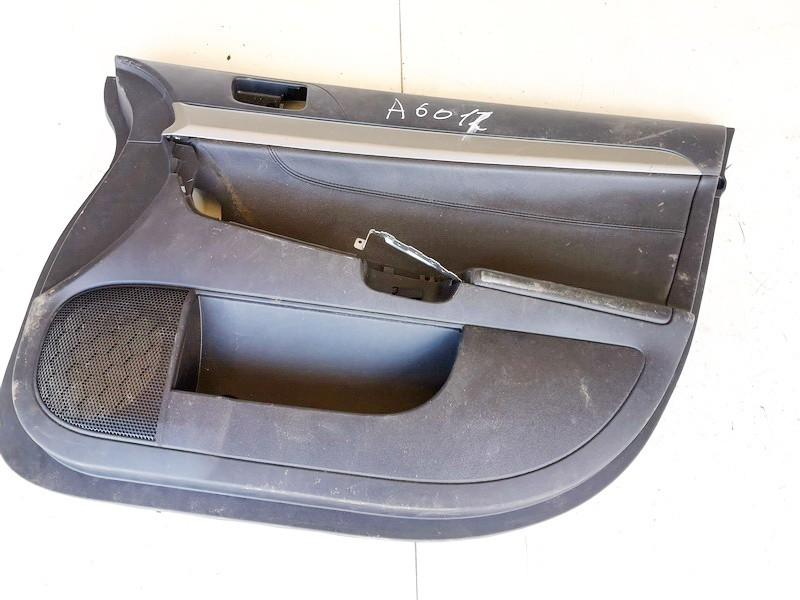 Duru apdaila G.D. Mitsubishi Lancer 2011    1.5 used